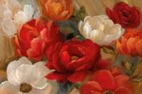 Jardin de Corail Fine-Art Print