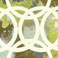 Circling II Fine-Art Print