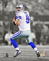 Tony Romo 2013 Spotlight Action Fine-Art Print