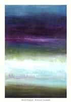 Midnight Mulberry Fine-Art Print