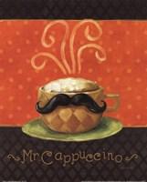 Cafe Moustache IV Fine-Art Print