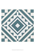Modern Quilt IX Fine-Art Print