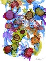 Coastal Spectrum I Fine-Art Print