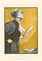 The Law Journal I Fine-Art Print