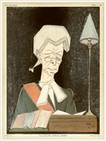 The Law Journal III Fine-Art Print