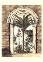 Hidden Garden I Fine-Art Print