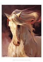 Blanco Fine-Art Print