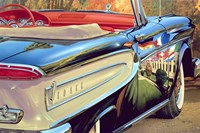 '58 Ford Edsel Fine-Art Print
