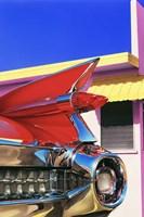 '59 Cadillac El Dorado Fine-Art Print