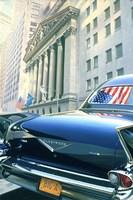 '59 Cadillac Fleetwood Bougham Fine-Art Print