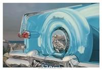 '53 Packard Caribbean Fine-Art Print