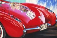 '57 Corvette Fine-Art Print