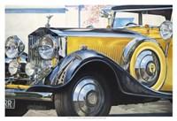 '34 Rolls Royce Fine-Art Print