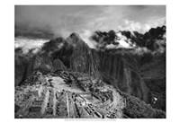 Machu Picchu Fine-Art Print