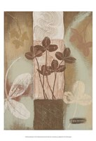 Spa Silhouette II Fine-Art Print
