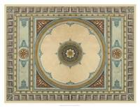 Design for a Ceiling Fine-Art Print