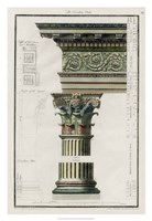 The Corinthian Order Fine-Art Print