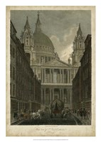 St. Paul's Cathedral, London Fine-Art Print