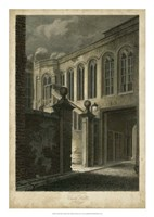 Crosby Hall, London Fine-Art Print