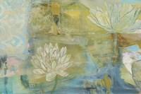 Lotus Dream Fine-Art Print