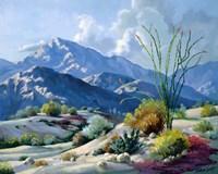 Desert Serenade Fine-Art Print