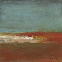 Sea Horizon III Fine-Art Print
