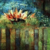 Impressionist Lily II Fine-Art Print