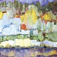 Glacier Bay IV Fine-Art Print