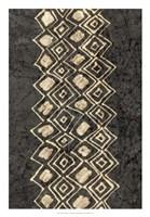 Primitive Patterns IV Fine-Art Print