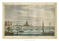 Waterloo Bridge Fine-Art Print