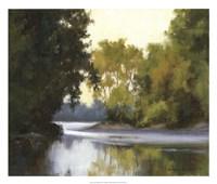 River Reflections Fine-Art Print
