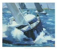White Water Fine-Art Print