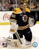 Tuukka Rask 2013-14 Action Fine-Art Print