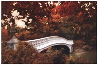 Bow Bridge Fine-Art Print