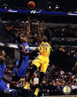 Paul George 2013-14 Action Fine-Art Print