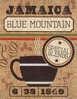 Coffee Sack II Fine-Art Print