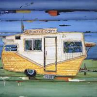 Oceanfront Property Fine-Art Print