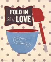 Fold In Love Fine-Art Print