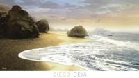 Bodega Beach I Fine-Art Print