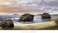 Bodega Beach II Fine-Art Print