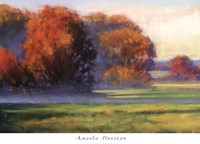 Autumn First Light Fine-Art Print
