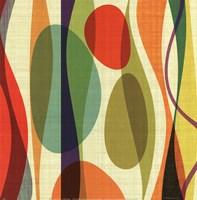 Positive Energy Sq 1 Fine-Art Print