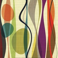 Positive Energy Sq 2 Fine-Art Print