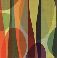 Positive Energy Sq 3 Fine-Art Print