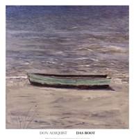 Das Boot Fine-Art Print