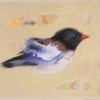 Blueberry Fine-Art Print