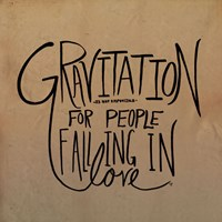 Love & Gravity Fine-Art Print