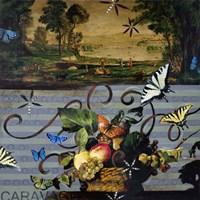 Picnic With Caravaggio Fine-Art Print