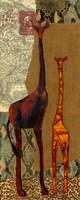 On Safari I Fine-Art Print