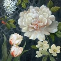 Midnight Garden II Fine-Art Print
